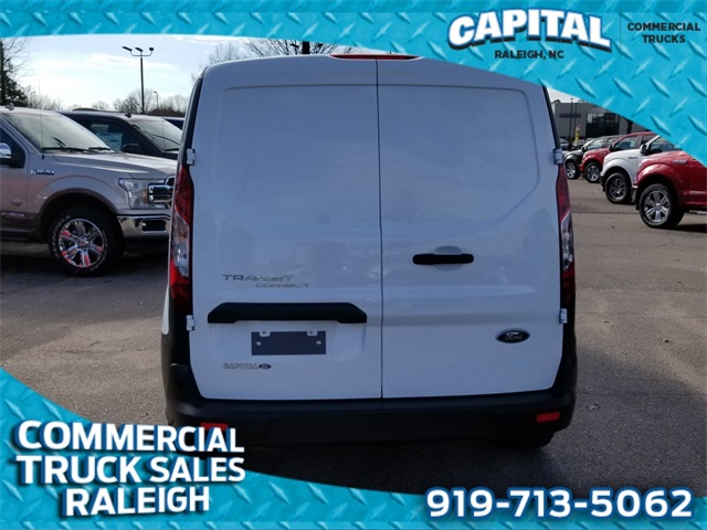 2019 Transit Connect 4x2,  Empty Cargo Van #CT78845 - photo 5
