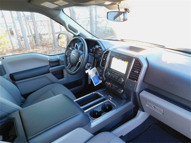 2018 F-150 Super Cab 4x4,  Pickup #DT72649 - photo 57