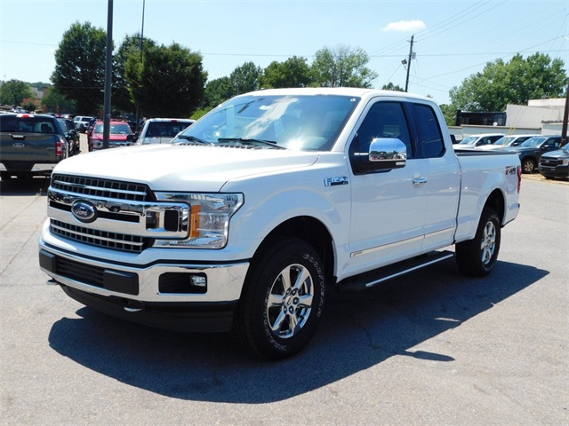 2018 F-150 Super Cab 4x4,  Pickup #DT72649 - photo 7
