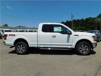 2018 F-150 Super Cab 4x4,  Pickup #DT72649 - photo 3