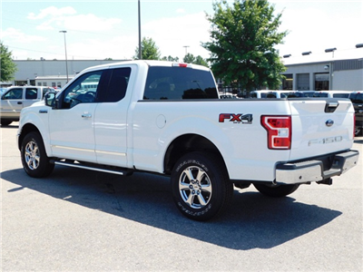 2018 F-150 Super Cab 4x4,  Pickup #DT72649 - photo 5