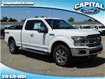 2018 F-150 Super Cab 4x4,  Pickup #DT72649 - photo 1