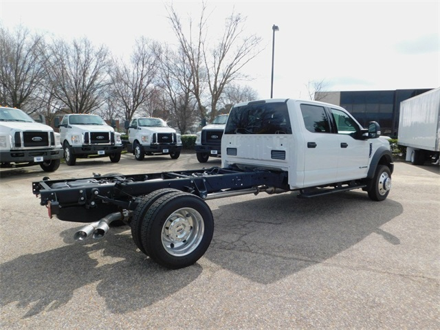 2017 F-550 Crew Cab DRW, Cab Chassis #DT73166 - photo 2