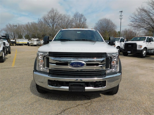 2017 F-550 Crew Cab DRW, Cab Chassis #DT73166 - photo 8