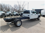 2017 F-550 Crew Cab DRW, Cab Chassis #DT73166 - photo 1