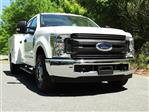 2018 F-350 Crew Cab DRW 4x4,  Reading SL Service Body #DT79214 - photo 3