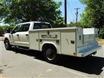 2018 F-350 Crew Cab DRW 4x4,  Reading SL Service Body #DT79214 - photo 7