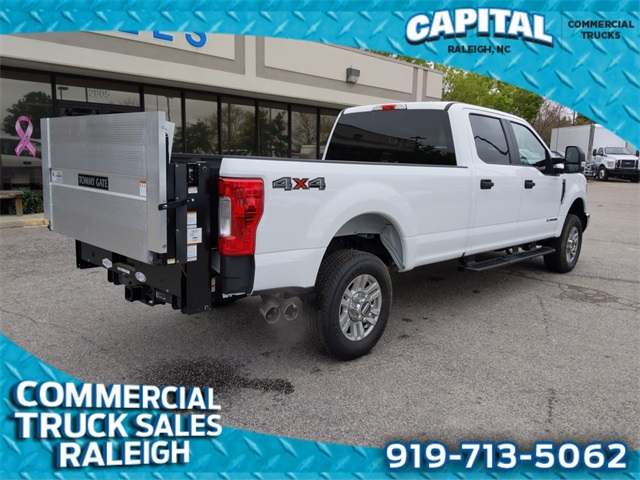 2019 Ford F-350 Crew Cab 4x4, Pickup #DT83872 - photo 1