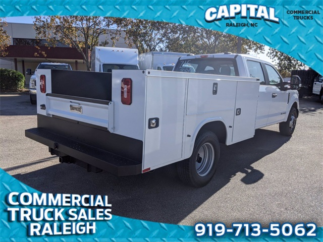 2020 Ford F-350 Crew Cab DRW 4x2, Knapheide Service Body #DT87896 - photo 1