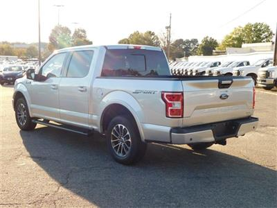 2018 F-150 SuperCrew Cab 4x2,  Pickup #FT75080 - photo 5