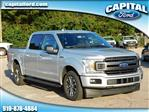 2018 F-150 SuperCrew Cab 4x2,  Pickup #FT75080 - photo 1