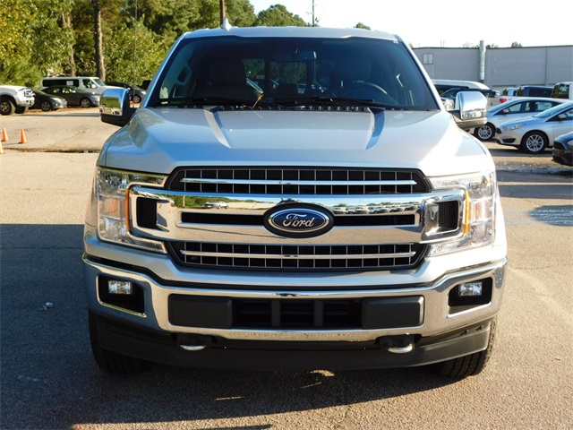 2018 F-150 SuperCrew Cab 4x4,  Pickup #FT75481 - photo 8