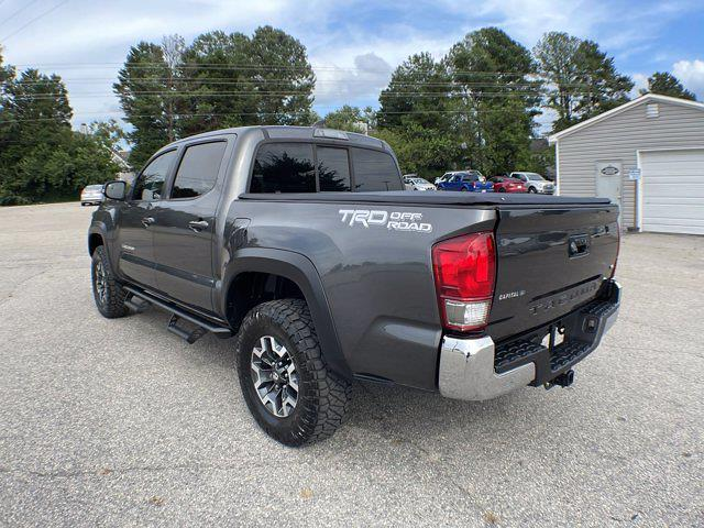 2016 Toyota Tacoma Double Cab 4x2, Pickup #FT83679A - photo 1
