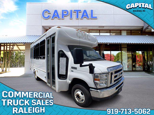 2016 Ford E-350 4x2, Other/Specialty #PT51790 - photo 1