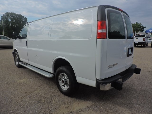 2017 Savana 2500,  Upfitted Cargo Van #9AC1301 - photo 6
