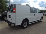 2017 Savana 2500,  Upfitted Cargo Van #9AC1301 - photo 1