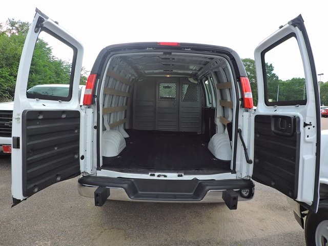 2017 Savana 2500,  Upfitted Cargo Van #9AC1303 - photo 3