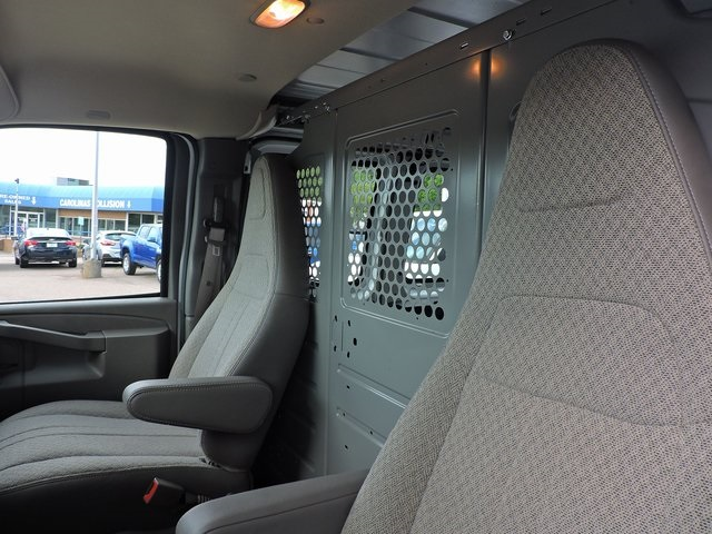 2017 Savana 2500,  Upfitted Cargo Van #9AC1303 - photo 9