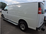 2017 Savana 2500,  Upfitted Cargo Van #9AC1303 - photo 1