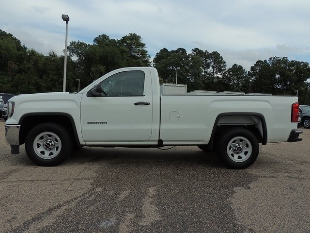 2017 Sierra 1500 Regular Cab 4x2,  Pickup #9AC1553 - photo 5