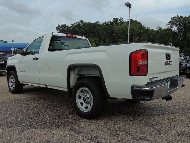 2017 Sierra 1500 Regular Cab 4x2,  Pickup #9AC1553 - photo 6