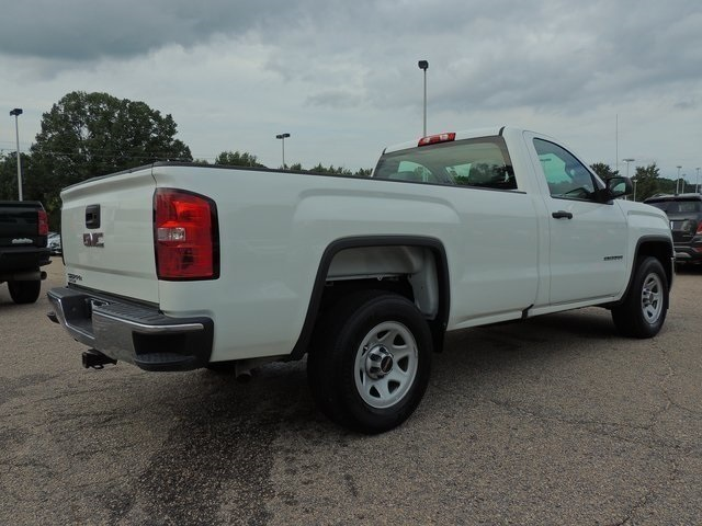 2017 Sierra 1500 Regular Cab 4x2,  Pickup #9AC1553 - photo 2