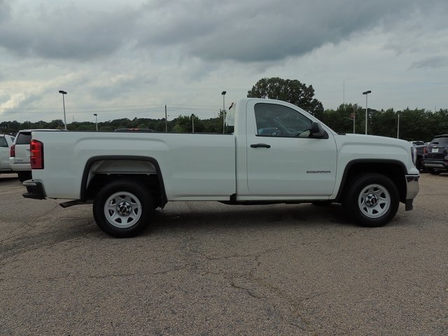 2017 Sierra 1500 Regular Cab 4x2,  Pickup #9AC1553 - photo 8