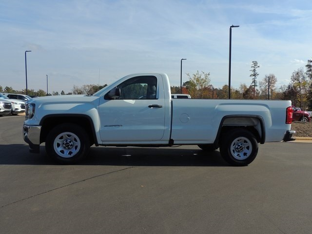 2017 Sierra 1500 Regular Cab 4x2,  Pickup #9AC1638 - photo 5