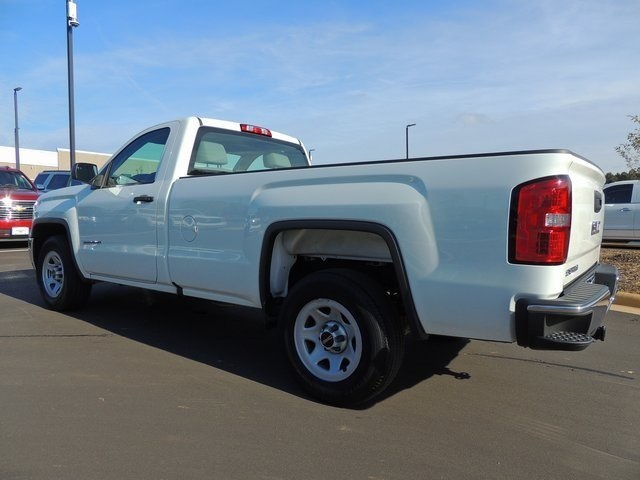 2017 Sierra 1500 Regular Cab 4x2,  Pickup #9AC1638 - photo 6