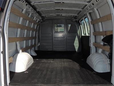 2018 Savana 2500 4x2,  Empty Cargo Van #9AC1859 - photo 2