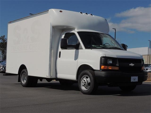 2016 Express 3500,  Cutaway Van #9AC1906 - photo 1