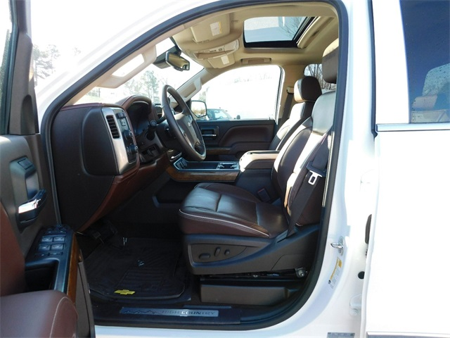 2015 Silverado 2500 Crew Cab 4x4, Pickup #9C00720A - photo 14