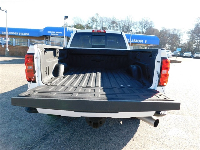 2015 Silverado 2500 Crew Cab 4x4, Pickup #9C00720A - photo 31