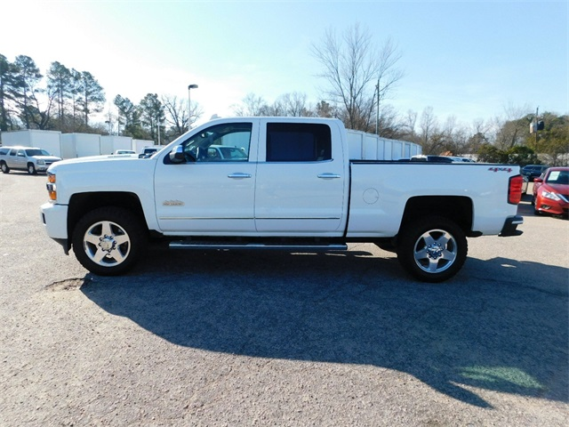 2015 Silverado 2500 Crew Cab 4x4, Pickup #9C00720A - photo 6