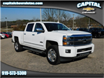 2015 Silverado 2500 Crew Cab 4x4, Pickup #9C00720A - photo 1