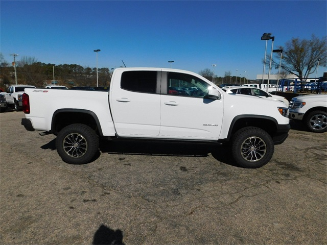 2018 Colorado Crew Cab 4x4, Pickup #9C01560 - photo 3