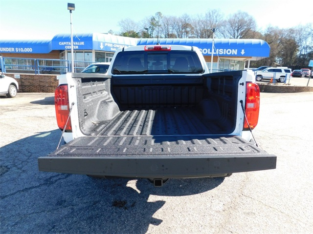 2018 Colorado Crew Cab 4x4, Pickup #9C01560 - photo 29