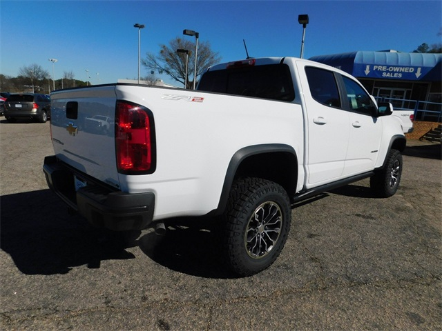 2018 Colorado Crew Cab 4x4, Pickup #9C01560 - photo 2