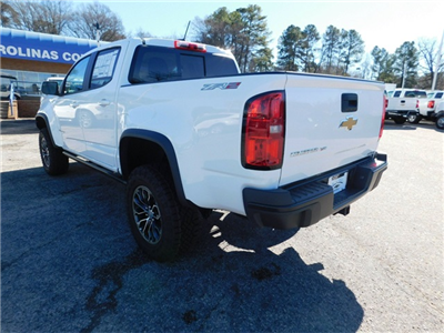 2018 Colorado Crew Cab 4x4, Pickup #9C01560 - photo 5