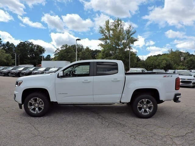 2019 Colorado Crew Cab 4x4,  Pickup #9C02757 - photo 5