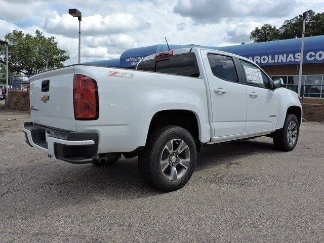 2019 Colorado Crew Cab 4x4,  Pickup #9C02757 - photo 2
