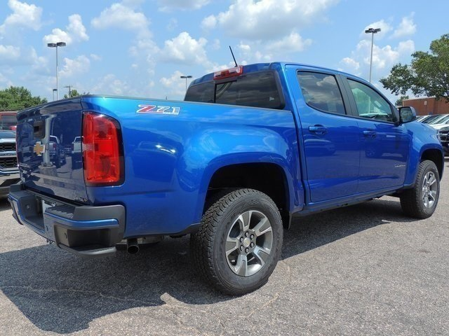 2019 Colorado Crew Cab 4x4,  Pickup #9C04030 - photo 2