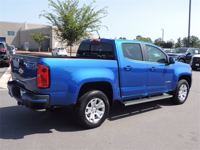 2019 Colorado Crew Cab 4x2,  Pickup #9C05351 - photo 18
