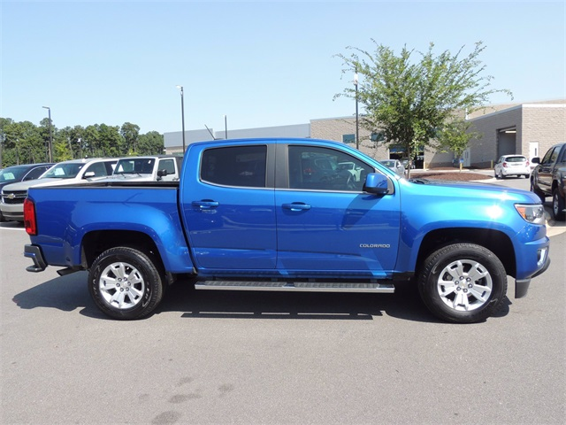 2019 Colorado Crew Cab 4x2,  Pickup #9C05351 - photo 20