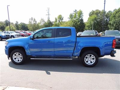 2019 Colorado Crew Cab 4x2,  Pickup #9C05351 - photo 21