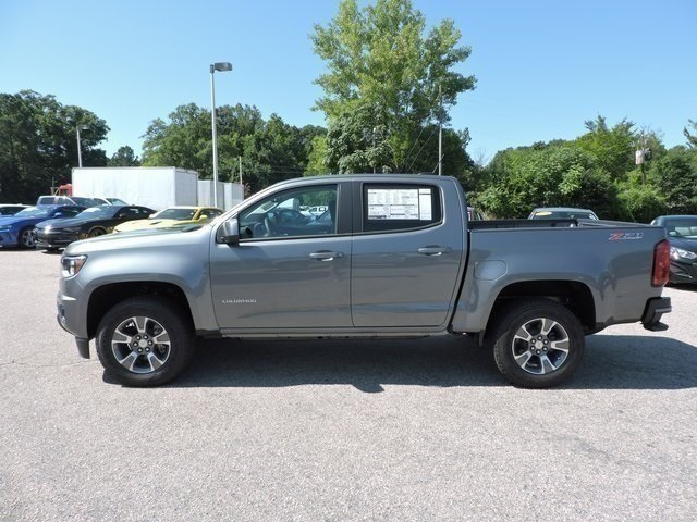 2019 Colorado Crew Cab 4x4,  Pickup #9C05635 - photo 5