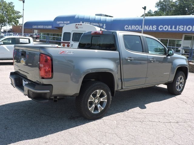 2019 Colorado Crew Cab 4x4,  Pickup #9C05635 - photo 2