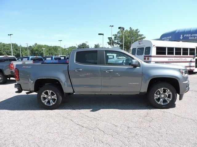 2019 Colorado Crew Cab 4x4,  Pickup #9C05635 - photo 8