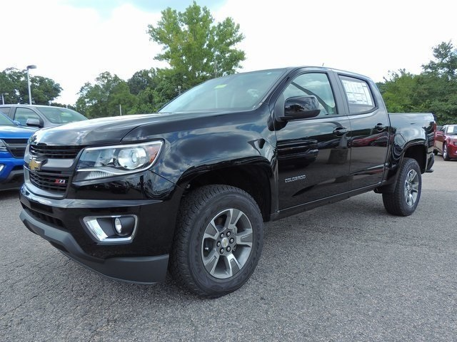 2019 Colorado Crew Cab 4x4,  Pickup #9C05646 - photo 5