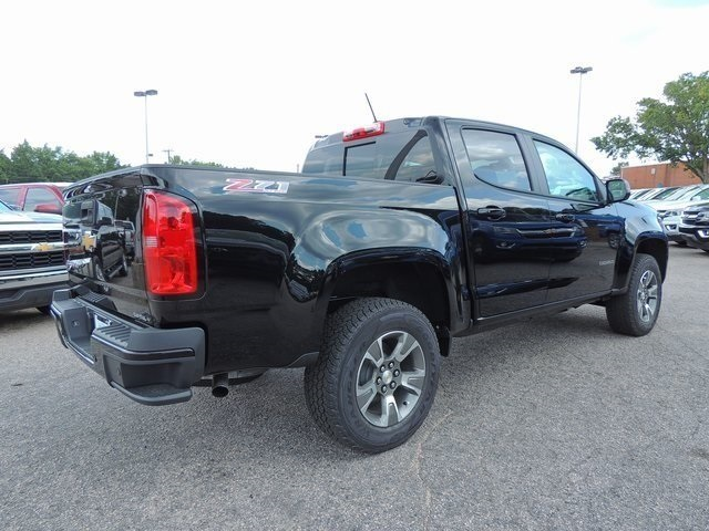 2019 Colorado Crew Cab 4x4,  Pickup #9C05646 - photo 2